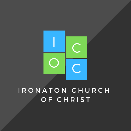 Ironaton church of Christ